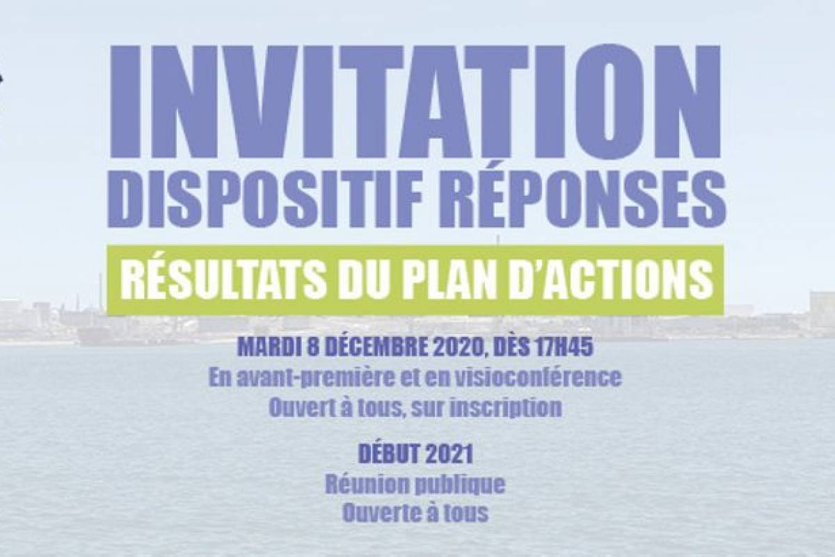 dispositif reponses resultats