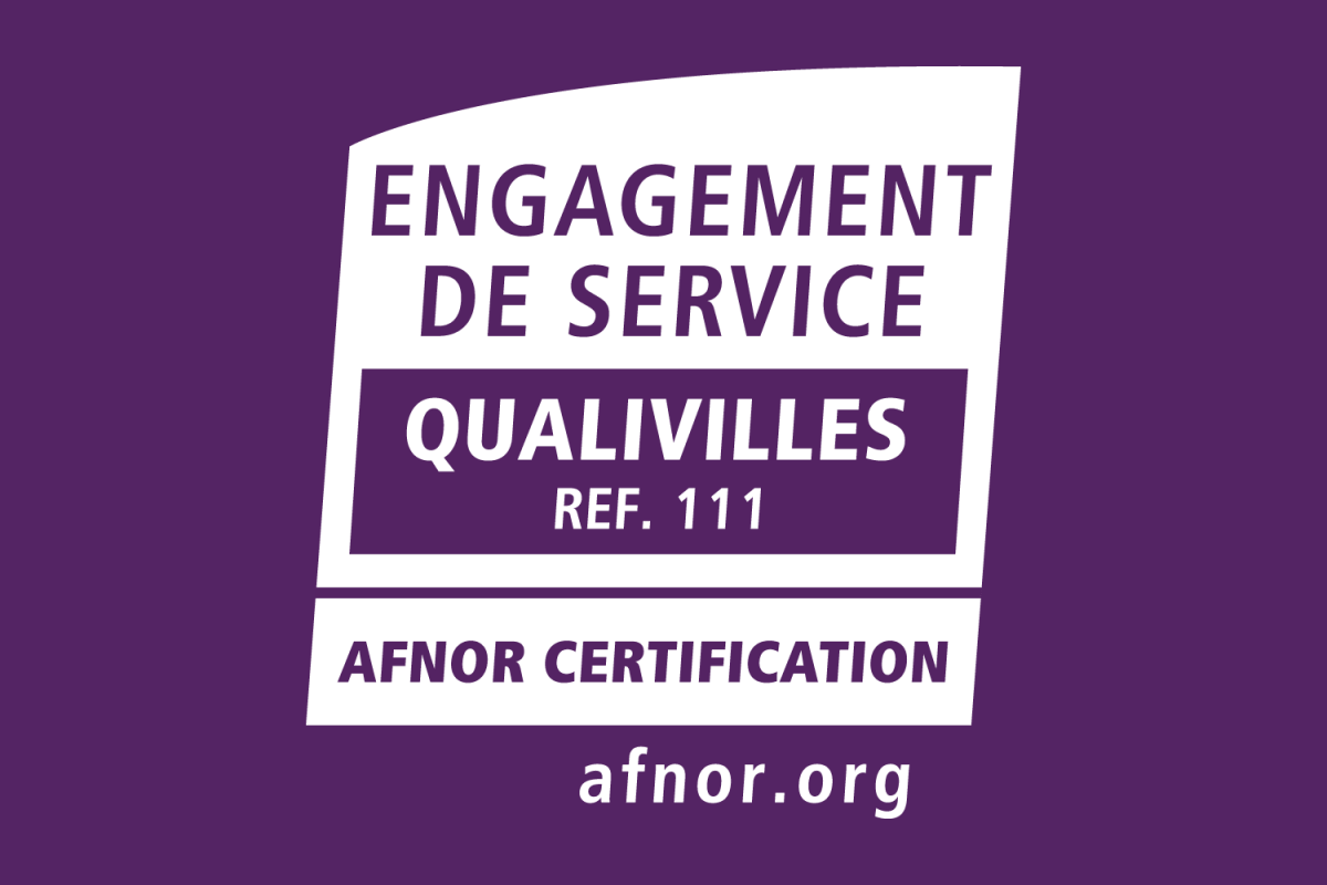 Engagement de service Qualivilles