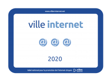 label ville internet 3@ 2020