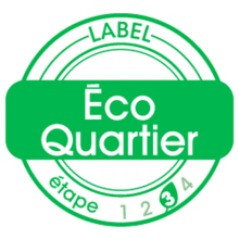label éco quartier étape 3