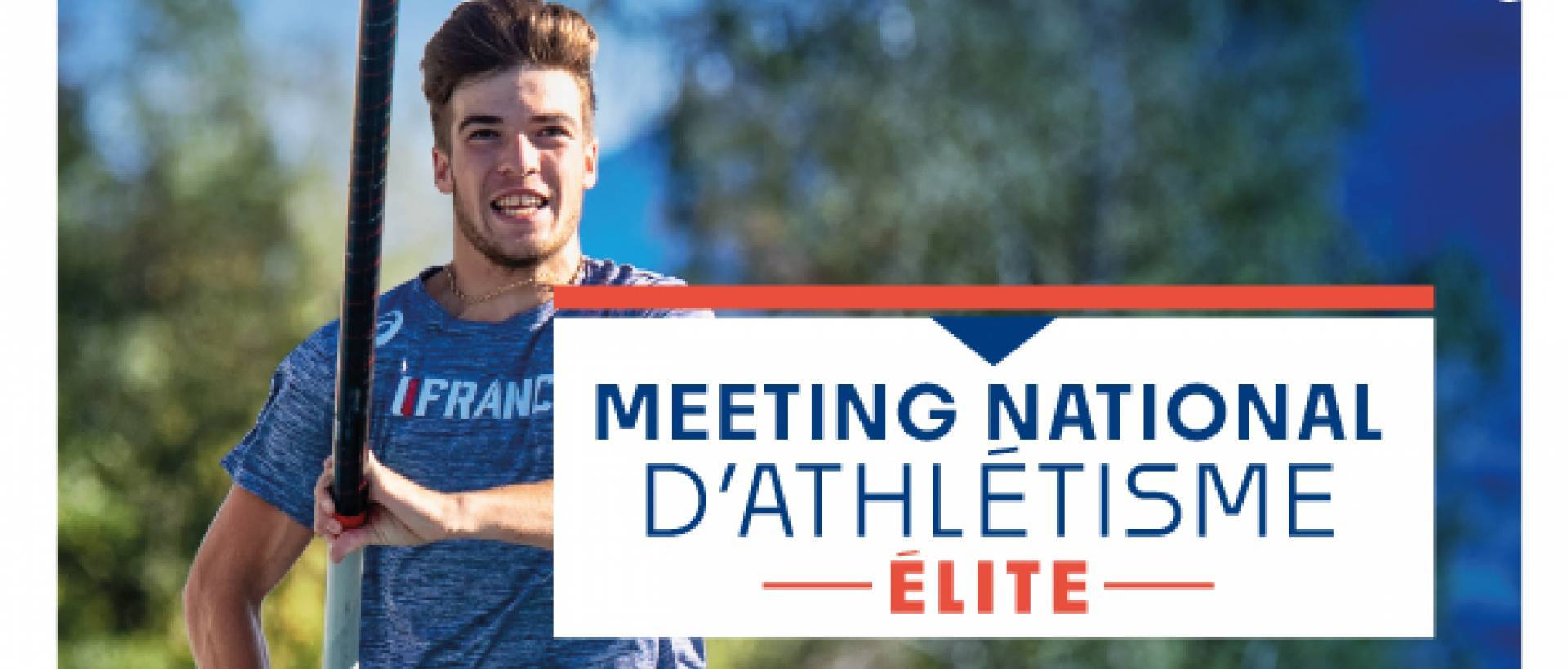 meeting national d'athlétisme